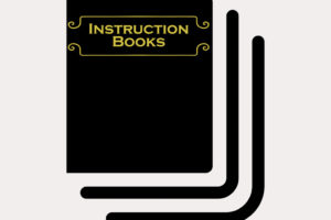 Instruction Books