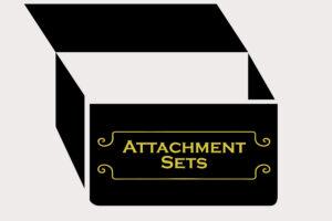 Attachment Sets