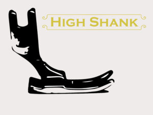 High Shank