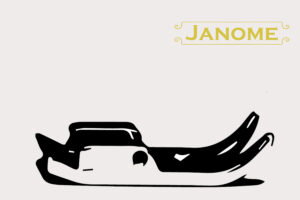 Janome & New Home