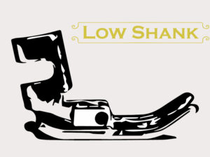 Low Shank