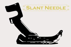 Slant Needle (Singer)