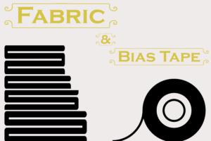 Fabric & Bias Tape