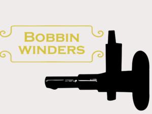 Bobbin Winder