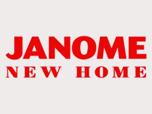 Janome / New Home Presser Feet