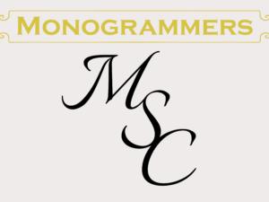 Monogrammers