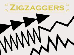Zigzaggers