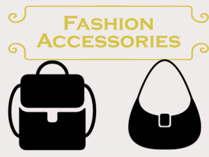 Patterns for Fashion Accessories